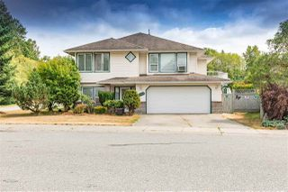 Main Photo: 30920 BROOKDALE Court in Abbotsford: Abbotsford West House 1/2 Duplex for sale : MLS®# R2198311