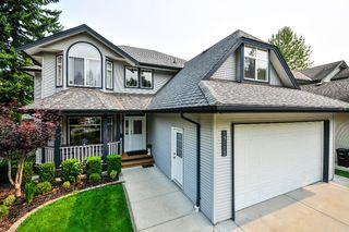 Photo 1: 19115 Doerksen Drive in Pitt Meadows: Central Meadows House for sale : MLS®# R2194035
