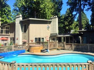 Photo 3: 2601 DOGWOOD DRIVE in Surrey: Crescent Bch Ocean Pk. House for sale (South Surrey White Rock)  : MLS®# R2198259