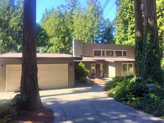 Photo 1: 2601 DOGWOOD DRIVE in Surrey: Crescent Bch Ocean Pk. House for sale (South Surrey White Rock)  : MLS®# R2198259