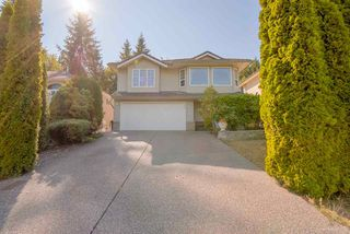 Main Photo: 1272 OXFORD Street in Coquitlam: Burke Mountain House for sale : MLS®# R2201085