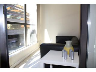 "Photo 7: # 310 1189 HOWE ST in Vancouver: Downtown VW Condo for sale in ""GENESIS"" (Vancouver West)  : MLS®# V906174"