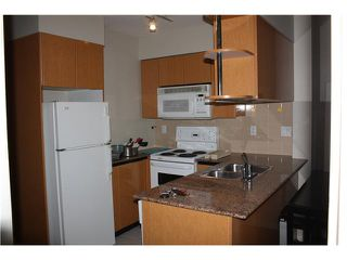"Photo 6: # 310 1189 HOWE ST in Vancouver: Downtown VW Condo for sale in ""GENESIS"" (Vancouver West)  : MLS®# V906174"