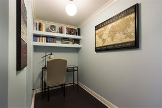 """Photo 8: 108 1195 W 8TH Avenue in Vancouver: Fairview VW Condo for sale in """"ALDER COURT"""" (Vancouver West)  : MLS®# R2212011"""