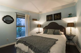 """Photo 3: 108 1195 W 8TH Avenue in Vancouver: Fairview VW Condo for sale in """"ALDER COURT"""" (Vancouver West)  : MLS®# R2212011"""