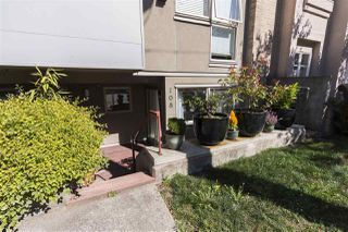 """Photo 12: 108 1195 W 8TH Avenue in Vancouver: Fairview VW Condo for sale in """"ALDER COURT"""" (Vancouver West)  : MLS®# R2212011"""