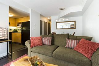 """Photo 7: 108 1195 W 8TH Avenue in Vancouver: Fairview VW Condo for sale in """"ALDER COURT"""" (Vancouver West)  : MLS®# R2212011"""