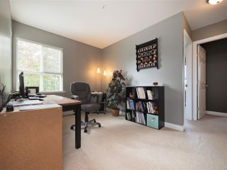 "Photo 4: 8 6513 200 Street in Langley: Willoughby Heights Townhouse for sale in ""Logan Creek"" : MLS®# R2213633"