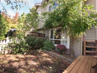 "Photo 2: 8 6513 200 Street in Langley: Willoughby Heights Townhouse for sale in ""Logan Creek"" : MLS®# R2213633"