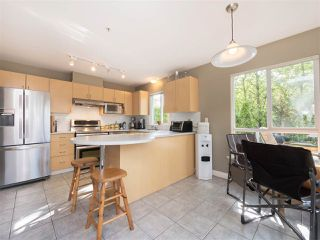 "Photo 8: 8 6513 200 Street in Langley: Willoughby Heights Townhouse for sale in ""Logan Creek"" : MLS®# R2213633"