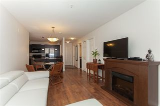 "Photo 4: 207 5438 198 Street in Langley: Langley City Condo for sale in ""Creekside Estates"" : MLS®# R2213768"