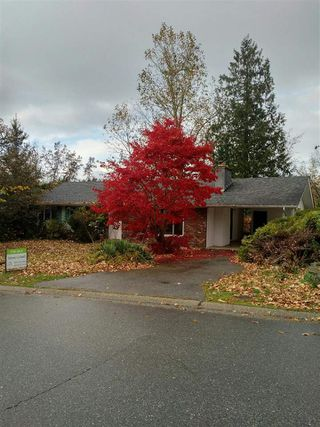 """Main Photo: 34703 BLATCHFORD Way in Abbotsford: Abbotsford East House for sale in """"McMillan"""" : MLS®# R2218870"""