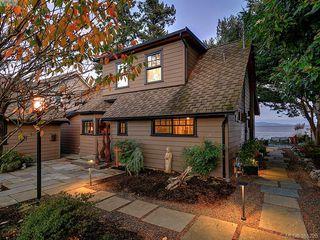 Photo 2: 5117 Cordova Bay Rd in VICTORIA: SE Cordova Bay Single Family Detached for sale (Saanich East)  : MLS®# 774059