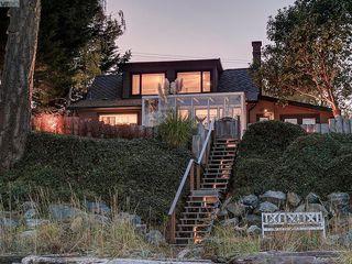 Photo 5: 5117 Cordova Bay Rd in VICTORIA: SE Cordova Bay Single Family Detached for sale (Saanich East)  : MLS®# 774059