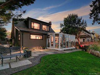 Photo 3: 5117 Cordova Bay Rd in VICTORIA: SE Cordova Bay Single Family Detached for sale (Saanich East)  : MLS®# 774059