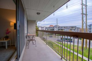 "Photo 17: 304 2381 BURY Avenue in Port Coquitlam: Central Pt Coquitlam Condo for sale in ""RIVERSIDE MANOR"" : MLS®# R2220682"