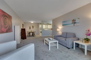 "Photo 3: 304 2381 BURY Avenue in Port Coquitlam: Central Pt Coquitlam Condo for sale in ""RIVERSIDE MANOR"" : MLS®# R2220682"