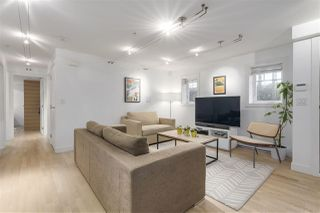 """Photo 7: 1060 CARDERO Street in Vancouver: West End VW Townhouse for sale in """"COMOX & CARDERO"""" (Vancouver West)  : MLS®# R2224389"""