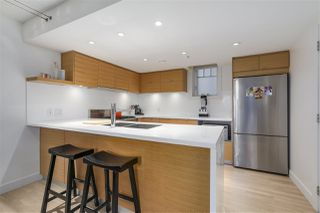 """Photo 11: 1060 CARDERO Street in Vancouver: West End VW Townhouse for sale in """"COMOX & CARDERO"""" (Vancouver West)  : MLS®# R2224389"""