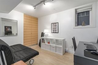 """Photo 18: 1060 CARDERO Street in Vancouver: West End VW Townhouse for sale in """"COMOX & CARDERO"""" (Vancouver West)  : MLS®# R2224389"""
