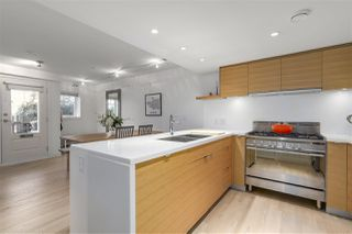 """Photo 10: 1060 CARDERO Street in Vancouver: West End VW Townhouse for sale in """"COMOX & CARDERO"""" (Vancouver West)  : MLS®# R2224389"""