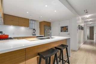 """Photo 4: 1060 CARDERO Street in Vancouver: West End VW Townhouse for sale in """"COMOX & CARDERO"""" (Vancouver West)  : MLS®# R2224389"""