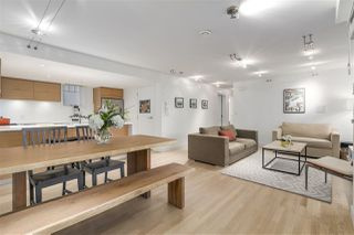 """Photo 1: 1060 CARDERO Street in Vancouver: West End VW Townhouse for sale in """"COMOX & CARDERO"""" (Vancouver West)  : MLS®# R2224389"""