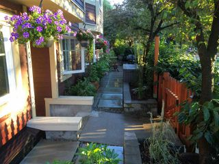 """Photo 12: 1060 CARDERO Street in Vancouver: West End VW Townhouse for sale in """"COMOX & CARDERO"""" (Vancouver West)  : MLS®# R2224389"""