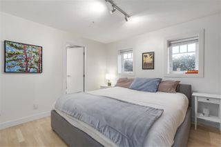 """Photo 14: 1060 CARDERO Street in Vancouver: West End VW Townhouse for sale in """"COMOX & CARDERO"""" (Vancouver West)  : MLS®# R2224389"""