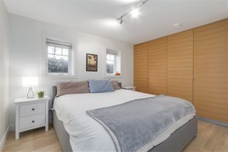 """Photo 13: 1060 CARDERO Street in Vancouver: West End VW Townhouse for sale in """"COMOX & CARDERO"""" (Vancouver West)  : MLS®# R2224389"""