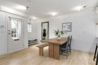 """Photo 9: 1060 CARDERO Street in Vancouver: West End VW Townhouse for sale in """"COMOX & CARDERO"""" (Vancouver West)  : MLS®# R2224389"""
