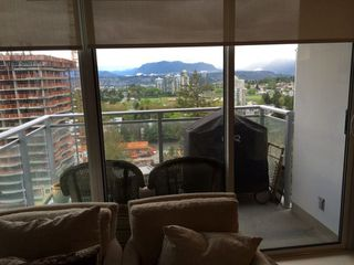 "Photo 6: 1802 13325 102A Avenue in Surrey: Whalley Condo for sale in ""THE ULTRA"" (North Surrey)  : MLS®# R2225311"