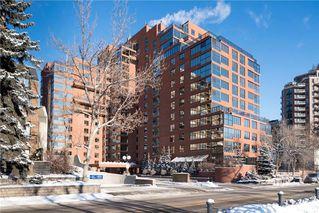 Photo 2: 401 318 26 Avenue SW in Calgary: Mission Condo for sale : MLS®# C4163595