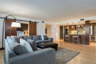 Photo 5: 401 318 26 Avenue SW in Calgary: Mission Condo for sale : MLS®# C4163595