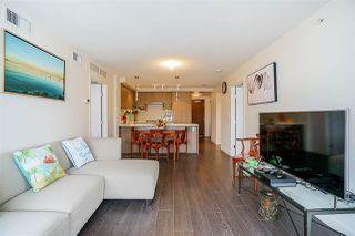 Photo 11: 1807 8833 HAZELBRIDGE Way in Richmond: West Cambie Condo for sale : MLS®# R2236837