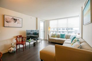 Photo 9: 1807 8833 HAZELBRIDGE Way in Richmond: West Cambie Condo for sale : MLS®# R2236837