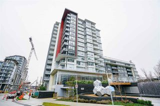 Photo 1: 1807 8833 HAZELBRIDGE Way in Richmond: West Cambie Condo for sale : MLS®# R2236837