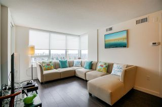 Photo 10: 1807 8833 HAZELBRIDGE Way in Richmond: West Cambie Condo for sale : MLS®# R2236837