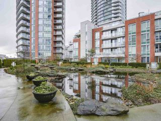 """Photo 13: 2803 688 ABBOTT Street in Vancouver: Downtown VW Condo for sale in """"FIRENZE"""" (Vancouver West)  : MLS®# R2237516"""
