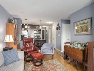 "Photo 4: 2803 688 ABBOTT Street in Vancouver: Downtown VW Condo for sale in ""FIRENZE"" (Vancouver West)  : MLS®# R2237516"