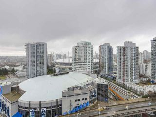 "Photo 12: 2803 688 ABBOTT Street in Vancouver: Downtown VW Condo for sale in ""FIRENZE"" (Vancouver West)  : MLS®# R2237516"