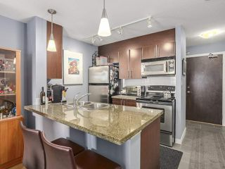 "Photo 5: 2803 688 ABBOTT Street in Vancouver: Downtown VW Condo for sale in ""FIRENZE"" (Vancouver West)  : MLS®# R2237516"