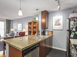 "Photo 6: 2803 688 ABBOTT Street in Vancouver: Downtown VW Condo for sale in ""FIRENZE"" (Vancouver West)  : MLS®# R2237516"