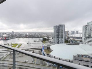 "Photo 11: 2803 688 ABBOTT Street in Vancouver: Downtown VW Condo for sale in ""FIRENZE"" (Vancouver West)  : MLS®# R2237516"