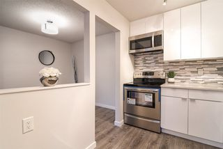 "Photo 3: 311 32870 GEORGE FERGUSON Way in Abbotsford: Central Abbotsford Condo for sale in ""Abbotsford Place"" : MLS®# R2238114"