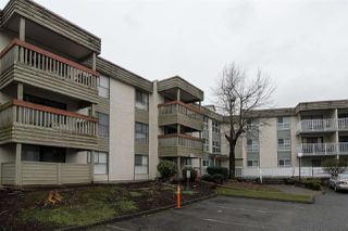 "Photo 16: 311 32870 GEORGE FERGUSON Way in Abbotsford: Central Abbotsford Condo for sale in ""Abbotsford Place"" : MLS®# R2238114"