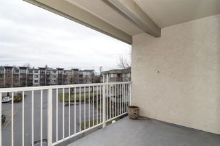 "Photo 15: 311 32870 GEORGE FERGUSON Way in Abbotsford: Central Abbotsford Condo for sale in ""Abbotsford Place"" : MLS®# R2238114"