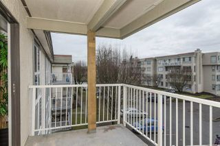 "Photo 13: 311 32870 GEORGE FERGUSON Way in Abbotsford: Central Abbotsford Condo for sale in ""Abbotsford Place"" : MLS®# R2238114"