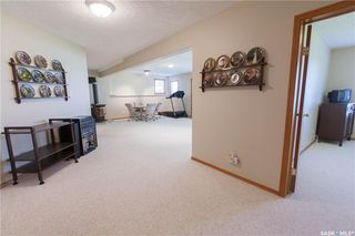 Photo 32: 26 315 Bayview Crescent in Saskatoon: Briarwood Residential for sale : MLS®# SK718876