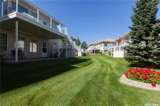 Photo 38: 26 315 Bayview Crescent in Saskatoon: Briarwood Residential for sale : MLS®# SK718876
